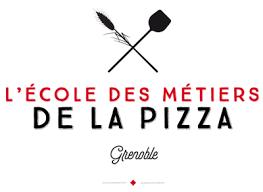 Logo de L'École des métiers de la pizza