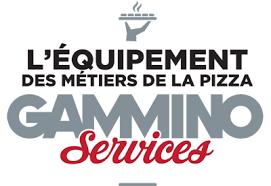 Logo Gammino Services