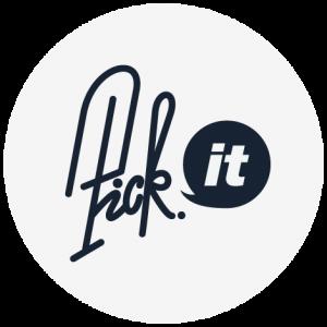 Logo Pick-it