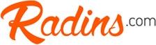 Logo des Radins.com
