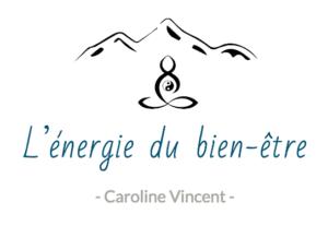 Logo L'énergie du bien-être
