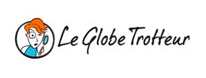 Logo Le Globe Trotteur